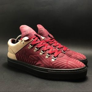 Filling Pieces Casual Shoes Sneakers